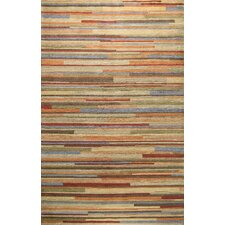 Harmony Striations Multi Rug