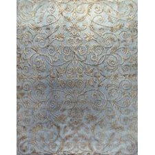 Regent Karmali Light Blue Rug