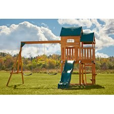 Lindley Swing Set