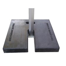 Leg Rubber Weight