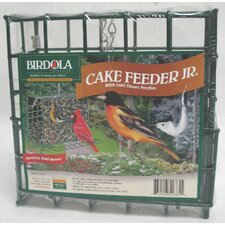 Cake Feeder Junior Wild Bird Food
