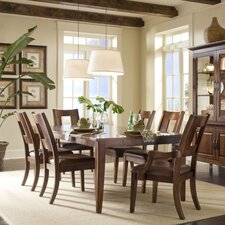 Carturra 7 Piece Dining Set
