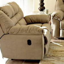 Contempo Reclining Loveseat