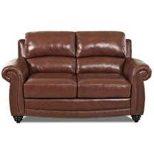 Romano Loveseat