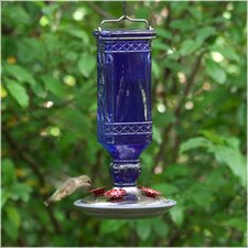 Bottle Hummingbird Feeder