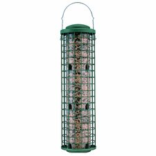 Fortress Squirrel Resistant Bird Feeder
