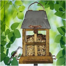 Paul Revere Wild Bird Feeder