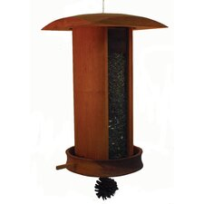 Big and Tall Songbird Feeder