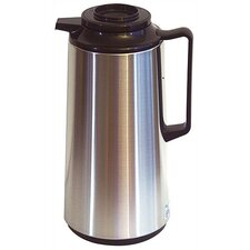Thermal Carafe with Brew-Thru Lid