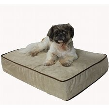 "Outlast® 3"" Thick Dog Bed Sleep System"