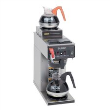 CWTF15–2 - 12 Cup Automatic Coffee Maker