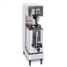 BrewWise Single Soft Heat Brewer with Digital Brewer Control
