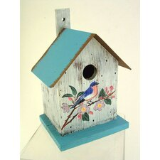 Bluebird Bird House