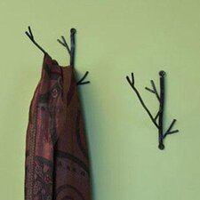 Twig Wire Coat Hook