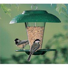 Snack Bar Bird Feeder