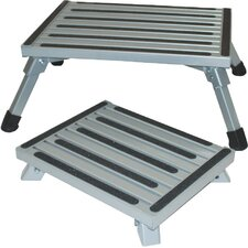 Safety Bariatric Folding Step Stool