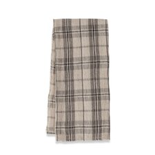 Khadhi Plaid Tea Towel (Set of 2)