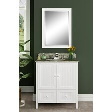 "Cottage 31"" Vanity Set"