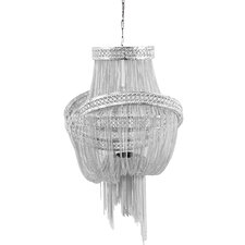 James 1 Light Mini Chandelier