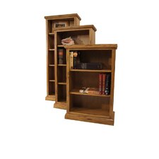 4 Shelf Promotional Bookcase