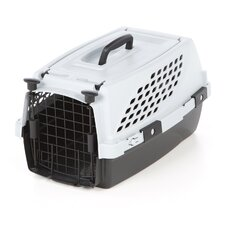 N2N Double Door Plastic Pet Suite-Kennel