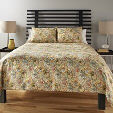 Whimsy Duvet Set