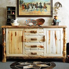 Silver Creek Sideboard
