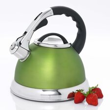 Camile 3-qt. Whistling Tea Kettle