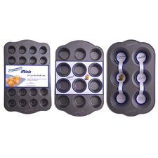 Classic Muffin Pan Set