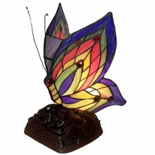 Butterfly Table Lamp (Set of 2)