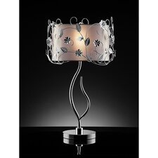 Gardenia 1 Light Table Lamp