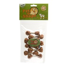 Dumbbells Dog Treat