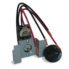The Perfectoe Under Cabinet Series Double Pole Thermostat Kit