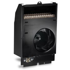 Com-Pak Plus Series Space Heater with Thermostat