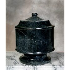 Lasting Tribute Ebony Pet Urn