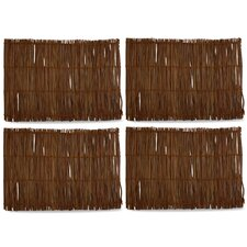Basic Textiles Twig Placemat (Set of 4)