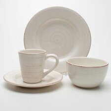 Sonoma 16 Piece Dinnerware Set