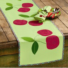 Cherries Runner