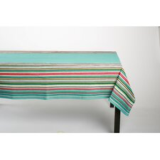 Serape Stripe Table Cloth