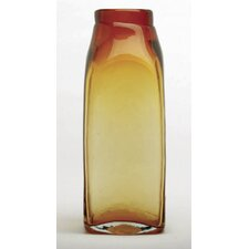 Autumn Carson Tall Glass Vase
