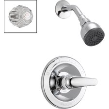 Diverter Shower Faucet Trim