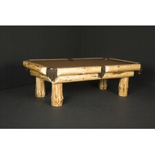 Klondike 7' Pool Table
