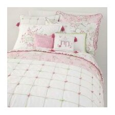 Tufted Duvet Collection