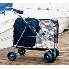 5th Avenue Pet Stroller SUV