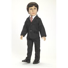 "Suit for 18"" Slim Boy Dolls"