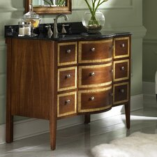 "Guilford Manor 48.5"" Vanity Set"