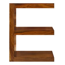 Cubex Petite E Shaped Shelving Unit