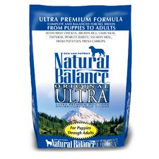 Ultra Premium Dry Dog Food