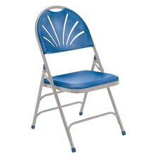 Series 1100 Fan-Back Polyfold Chair