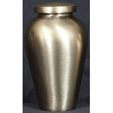 Athenian Urn in Antique Bronze
